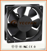 UL CUL CE Rohs NMB ball bearing 12V 24V 48V 120X120X38mm dc brushless cool fan