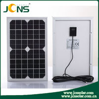 JCN chinese commercial emergency solar panels for sale