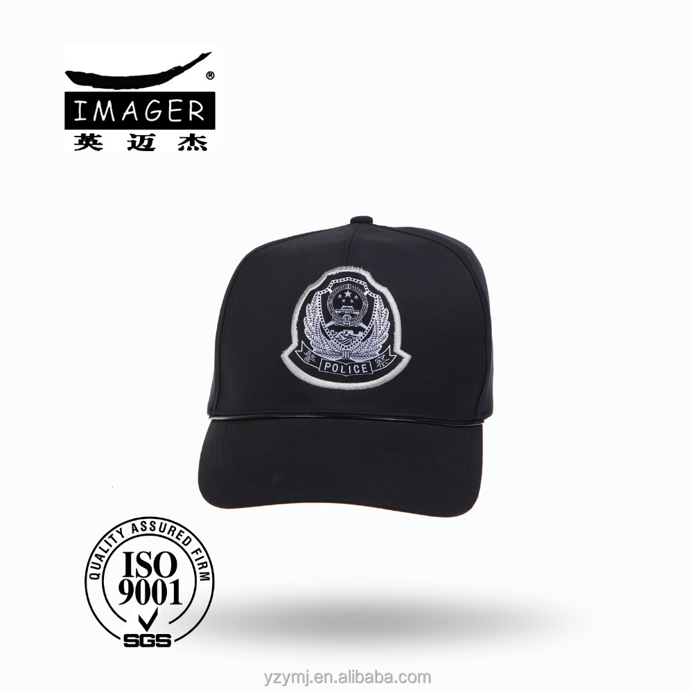 High Quality Customized Strategic Missile Artillery Colonel Peaked Baseball Cap for Sale