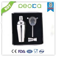 Promotional Stainless Steel PEG MEASURES / JIGGER / BAR CUP