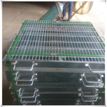 floor drain steel grating