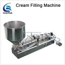 Small business cup yoghurt filling machine