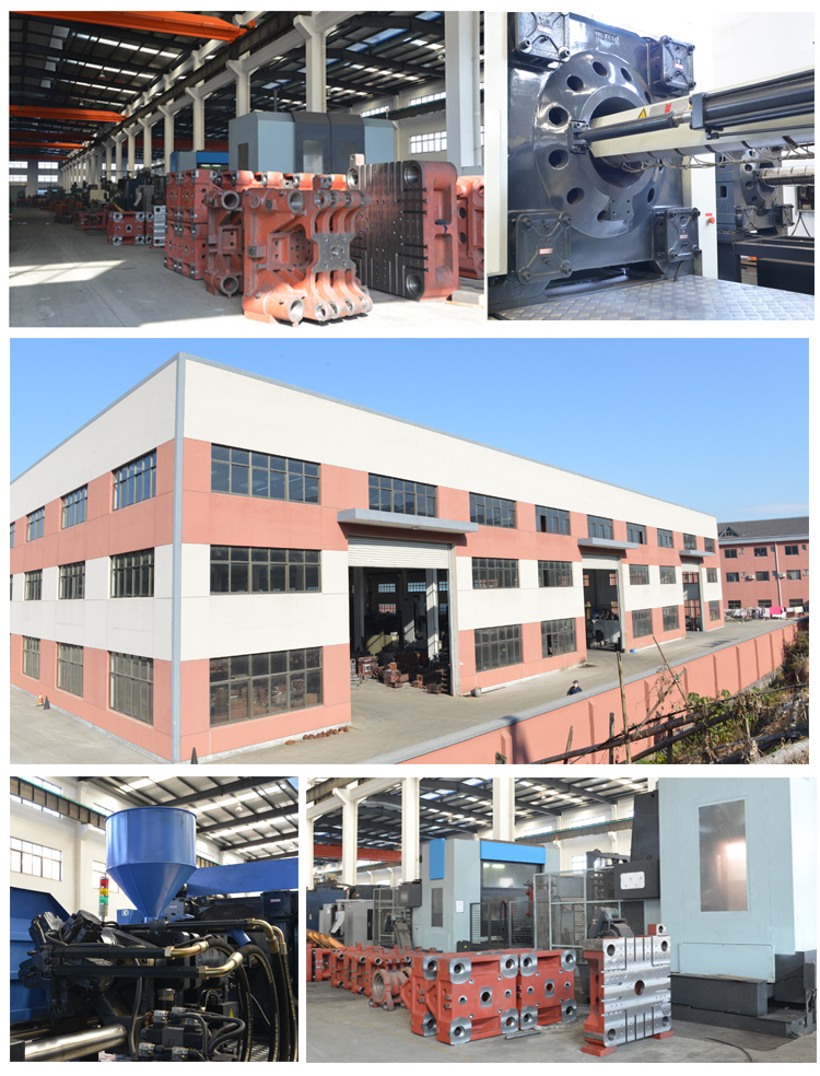 fixed pump injection molding machine