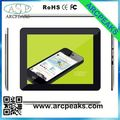 android tablet gps compass