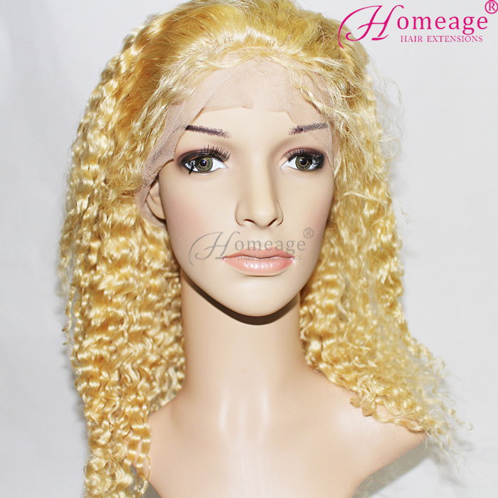 European Hair Virgin Wig 62