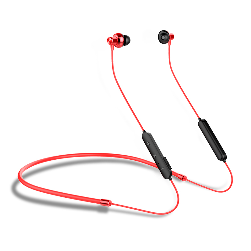 OVEVO <strong>X10</strong> wireless earphones with oxygen free copper core <strong>material</strong>