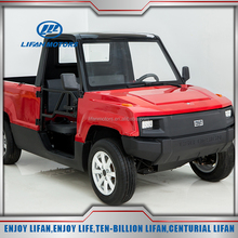 China Electric Mini Pickup On Sale