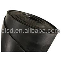 Neoprene / SBR / Silicon / EPDM / NBR Rubber Sheet for sealing