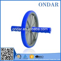 Factory wholesale ab wheel 4 roller skate wheels with CE certificate