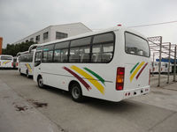 25 Seats Mini City Bus For Sale In Malaysia