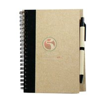 Spiral Notebook Office Stationery