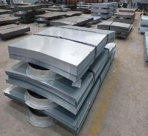 Color Corrugated Steel Sheet for Roofing sheet/sus316L cold rolled stainless steel sheet