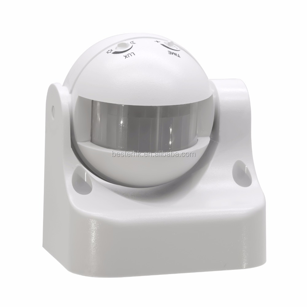 Wall surface sensor switch, infrared light detector (BS039)