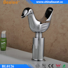 Beelee Bathroom Hands Free Automatic Shut off Faucet Hospital Sensor Faucet for Wash Basin Tap