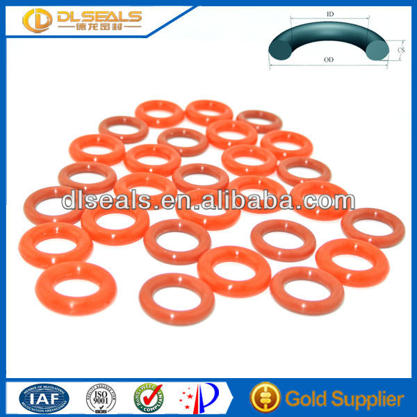 latex rubber o ring