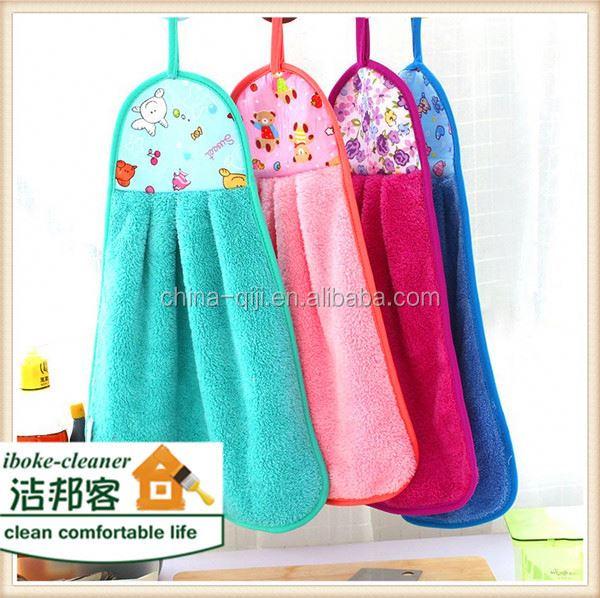 washing dish Magic kitchen Cleaning Rag wet towel wipe