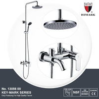 Professional made italian style rain shower set for baby