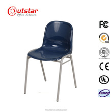 Combo School Chair Parts Plastic Chairs for School Adult