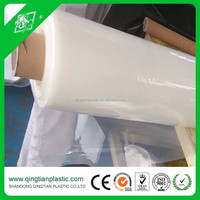 High quality colored plastic greenhouse film for tunnel plastic greenhouse
