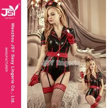 JSY Factory Supply Costume Sexy Japanese Girls Bad Nurse Dress Costume from China