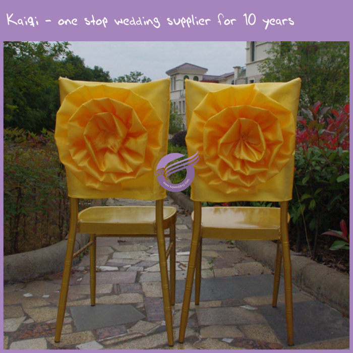 K9363-chair covers wedding decoration A