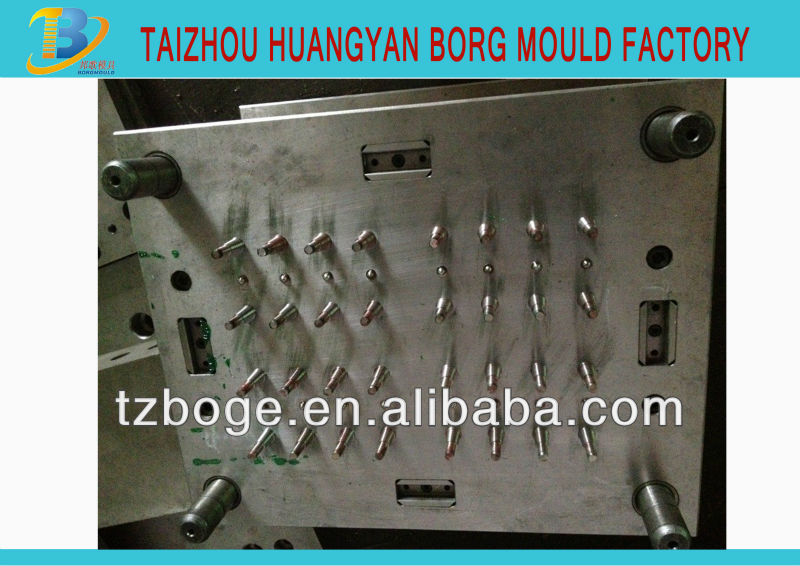 plastic cigarette holder mould