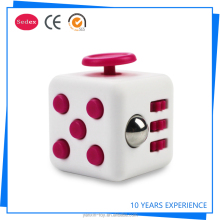 Lowest price Magic Anti-Stress Toys 3D Fidget Cube for Adults