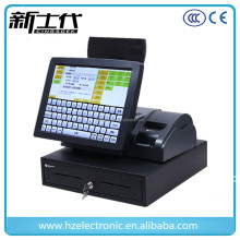 280MT12/15 point of sale system , touch screen point of sale machine