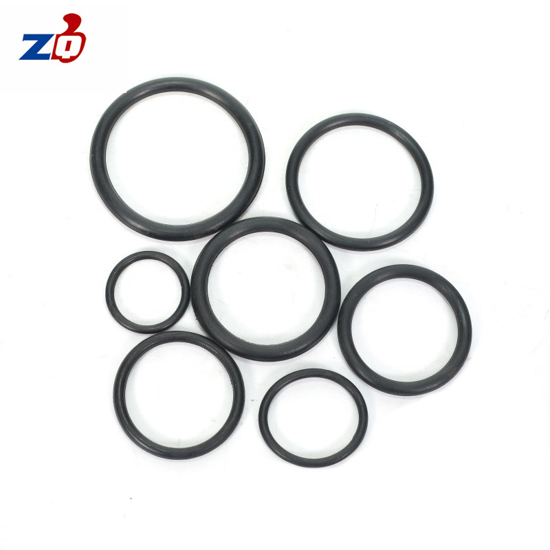 2018 NBR/FKM/EPDM/silicone ring from china