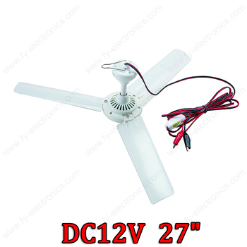 Dc12v 27 solar powered outdoor ceiling fan 700mm diameter cheap dc12v 27quot solar powered outdoor ceiling fan 700mm diameter cheap battery ceiling fans mozeypictures Gallery