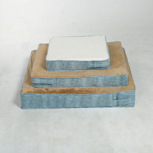 Luxury Thick soft sleeping mat, pet bed