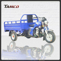 TAMCO T250ZH-JG1 three wheel motorcycle for sale,motorcycle truck 3-wheel tricycle,motorcycle trike