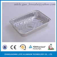 Recommended buying low price aluminium storage box