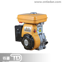 Robin gasoline engine concrete vibrator China manufactuer