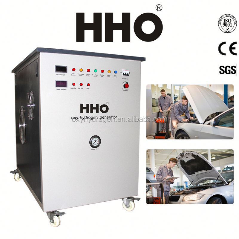 HHO3000 Car carbon cleaning kuwait used car for sale