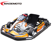 CE Approved 200cc HONDA engine F1 Racing Go Kart My Pets GC2002 on Sale