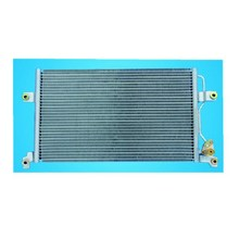 High quality microchannel HE for car system