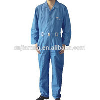 safety coverall fire retardant cotton-WC002