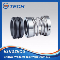 SIC good quality oil shaft ring lock metric seal
