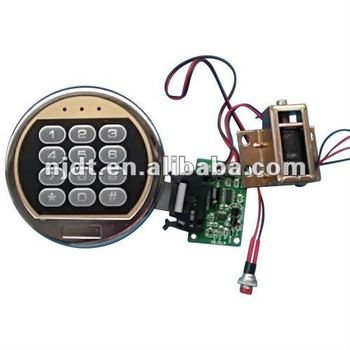 combination lock Beautiful,safety ,convenient