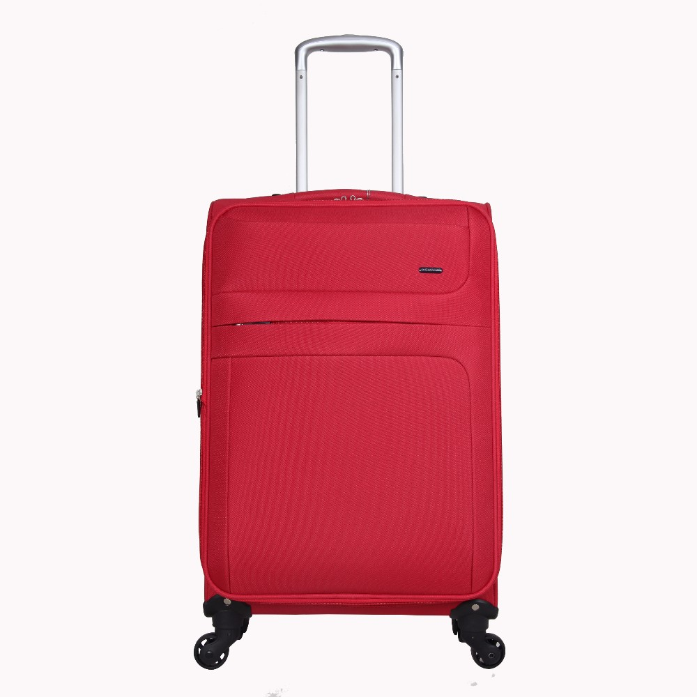 GM16302 New design luggage with spinner wheels 3 pcs trolley set 600D luggage set