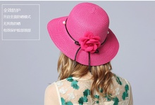 Wholesale factory kids jazz caps straw hats cheap fedora hat children for wholesales