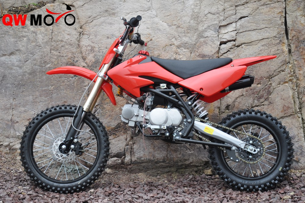 High quality 160cc YX oil cooled Dirt Bike 160cc Pit Bike