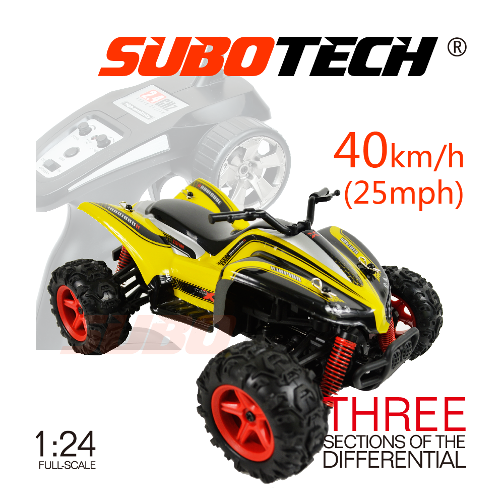 Wholesale 4WD High Speed Power Diy Toy Car Kit Radio Control Motorcycle