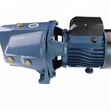 irrigation water pump 1hp big flow pump series jet pump10M