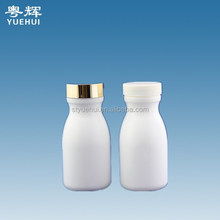 top sale Pill Bottle ,new design Pharmaceutical HDPE Jar ,milk bottle