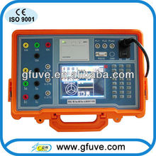 Electrical testing equipment GFUVE Test bench GF312B Portable power meter Energy Meter Calibration equipment