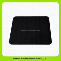 15005 Stable genuine leather big mouse pad