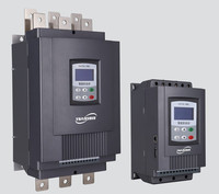 3 Phase AC Motor Speed Controller Soft Starter 380V 15KW to 400KW