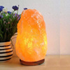 Himalayan Multi Design Rock Salt Lamps